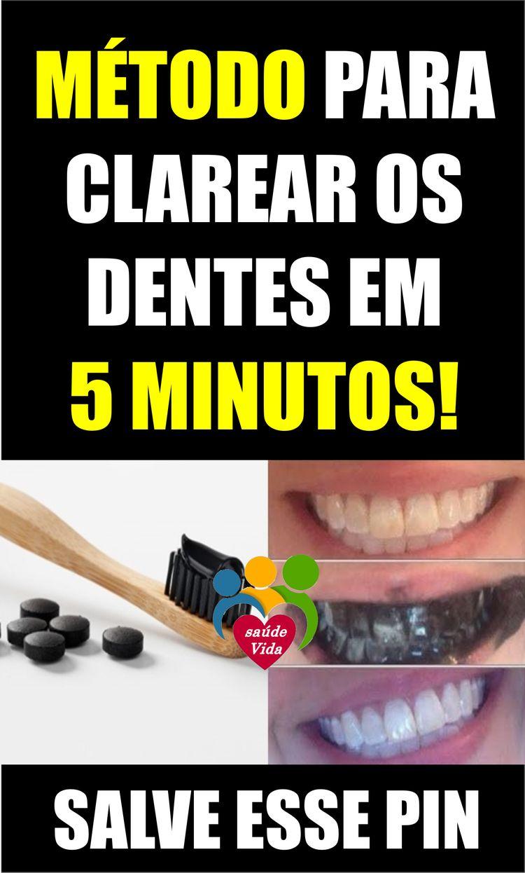 Whitemax Clareador Metodo Para Clarear Os Dentes Em 5 Min