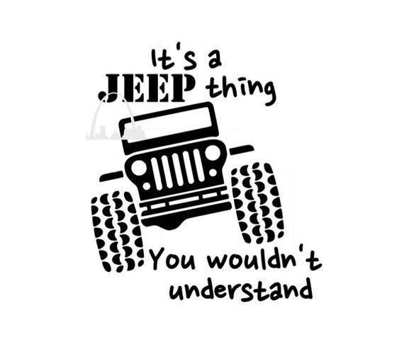 Jeep A Car