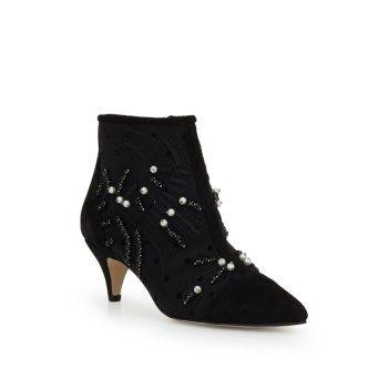 c0ee43b117872 Kami Kitten Heel Bootie - Boots