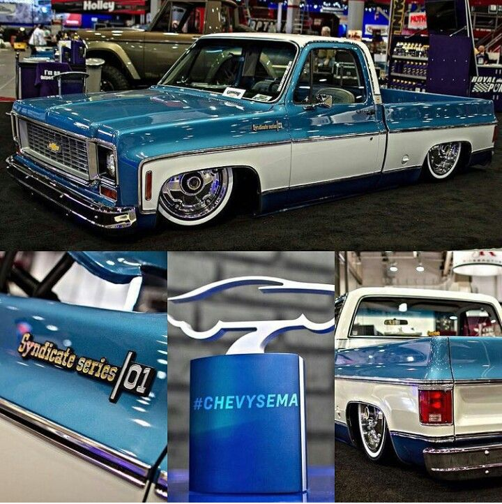 Chevrolet Grand Rapids: Chevy C10 And Chevy On Pinterest