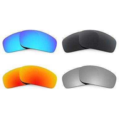 9f2e390156 Revant Replacement Lenses for Oakley Monster Pup 4 Pair Combo Pack K018  Review