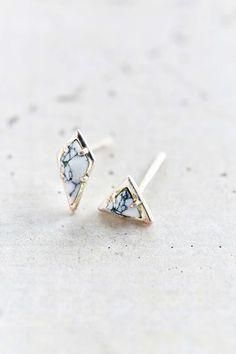 Love this look | Fashion Inspiration - Earring 400 – ONDAISY