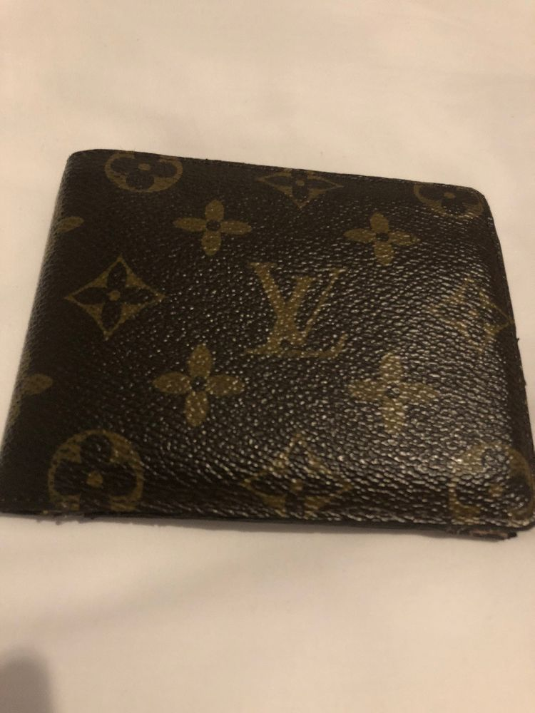 f2b173b4f405 Mens Louis Vuitton Multiple Wallet Monogram Bifold  fashion  clothing  shoes   accessories