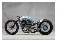 Speed Demon by Special Parts Supply  from the Netherlands