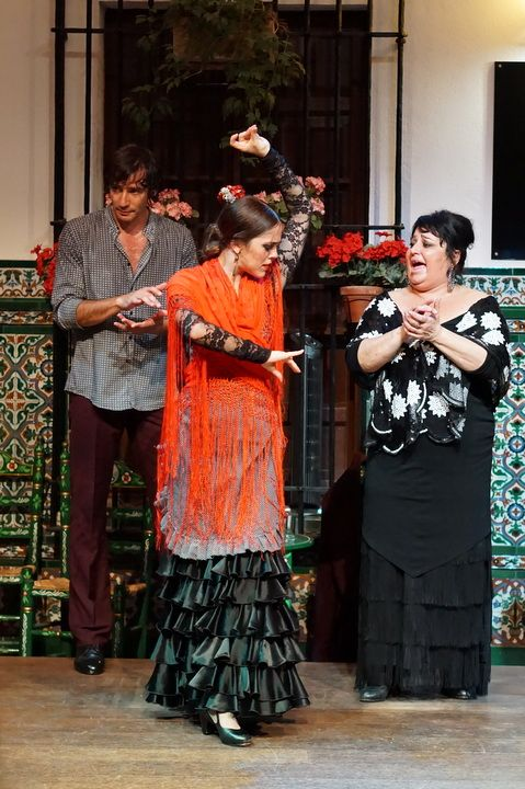The Best Places to See Flamenco in Seville