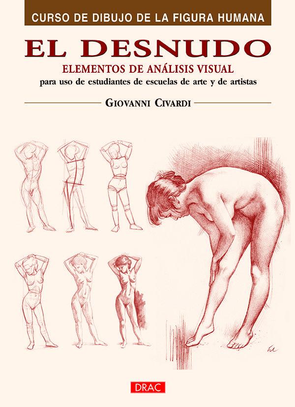 El desnudo. Elementos de análisis visual