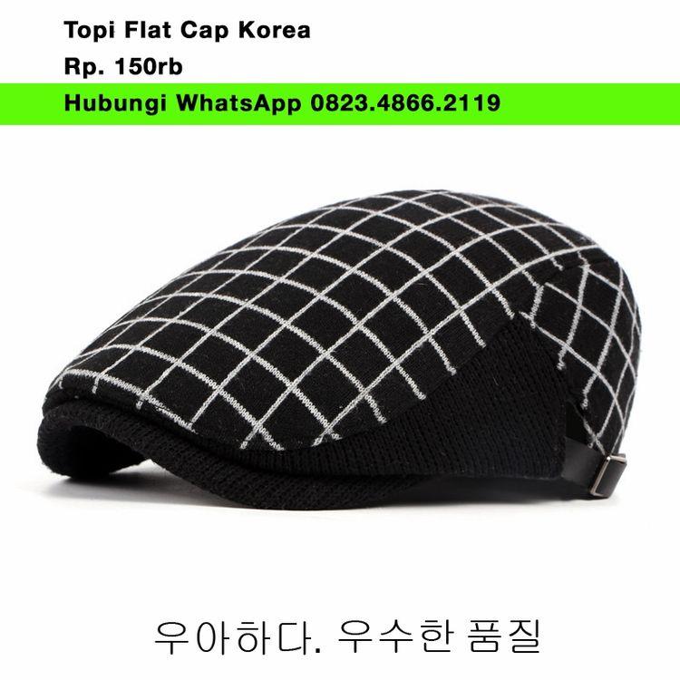 Model Baru Topi Copet Flat cap Ivy Newsboy Cabbie HOT ! Model Baru Topi  Copet Flat cap Ivy Newsboy Cabbie 826b4b11e7