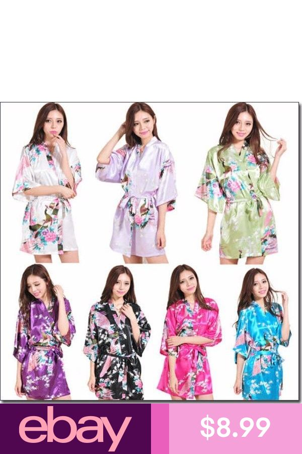 3a104d640f popo Loungewear Robes   Bathrobes Clothing