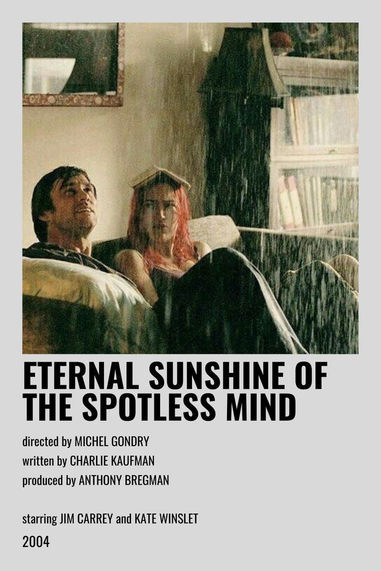 70 Eternal Sunshine Of The Spotless Mind Ideas Eternal Sunshine Of The Spotless Mind Eternal Sunshine Michel Gondry