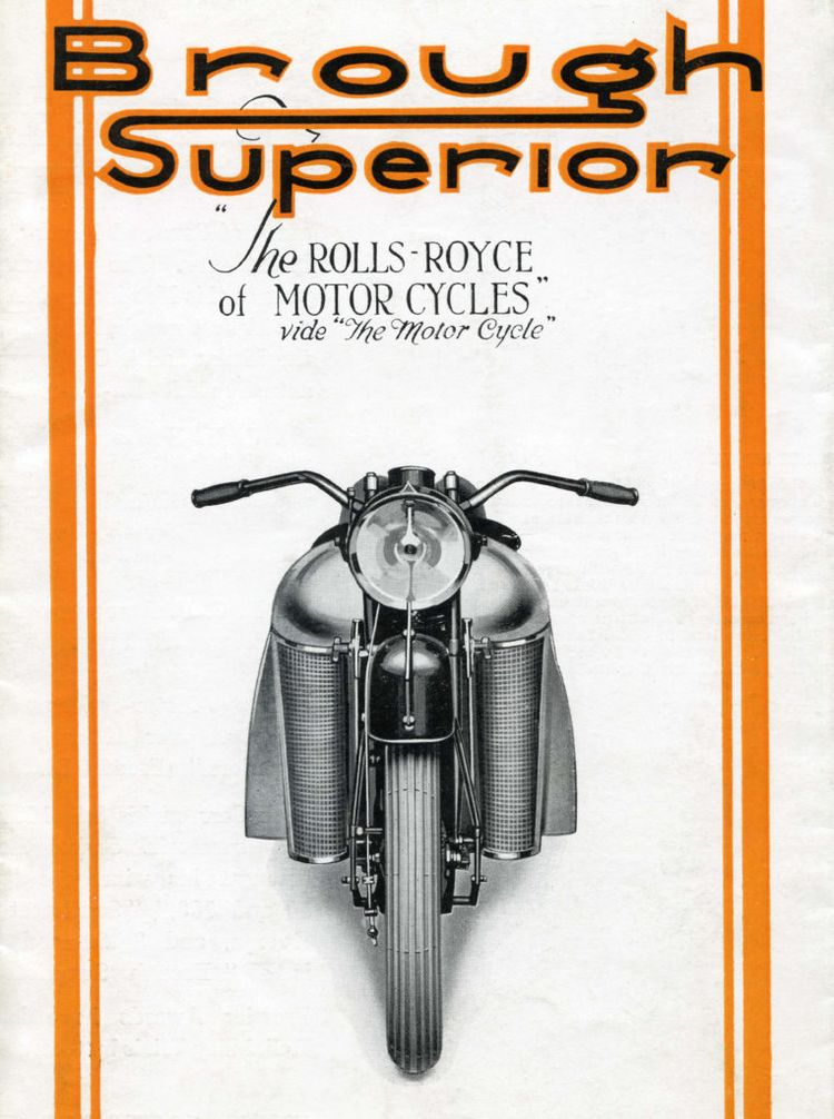 The Emperor of Motorcycles   The Vintagent