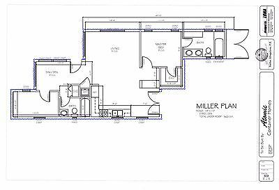 3 40 Ft Universal Container Homes 960 Sqft Brand New