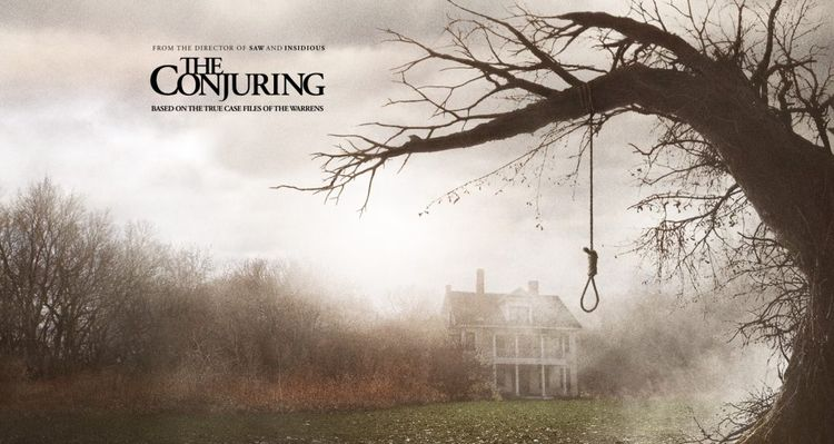download conjuring 2013 full movie