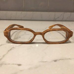 30cf179db9e Black Friday 30% OFF LOVE-WOOD zebra wood Takemoto eyeglas