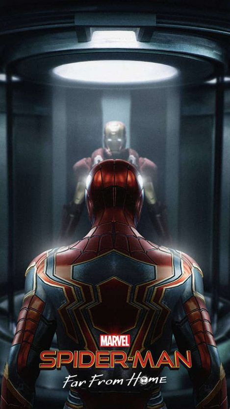 Next Iron Man iPhone Wallpaper - iPhone Wallpapers