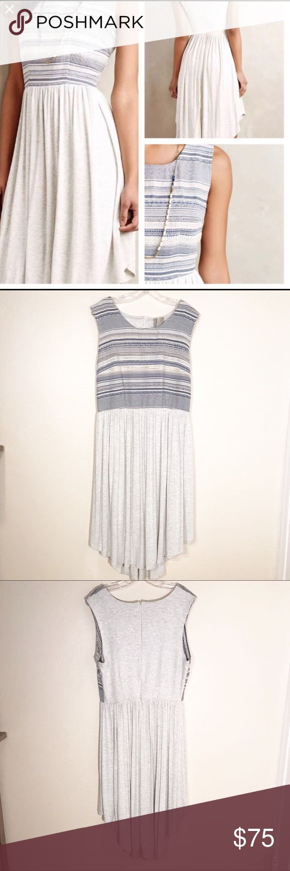 6a28c2ec9cf5f Anthropologie Dolan Left Coast Sabado Dress NWT Anthropologie Dolan Left  Coast Sabado Dress XL, fit