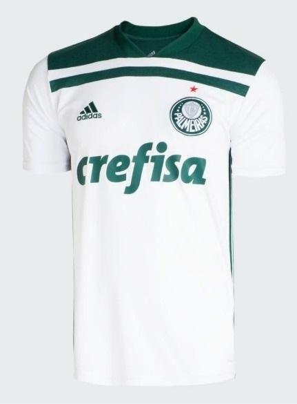 b39c6f88a Palmeiras away 2018 - 19 shirt soccer fussball replica jersey football bnwt  top