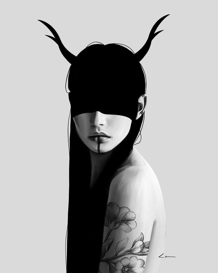 Illustrator Laura H. Rubin
