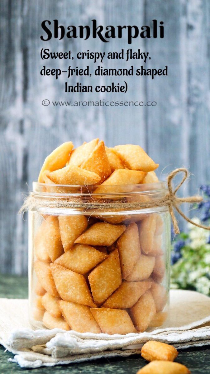 Step-by-step recipe with pictures to make Shankarpali. How to make Shankarpali. Pictorial recipe to make crispy, crunchy and melt in the mouth shakkarpara.