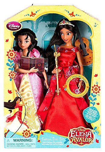 a5e6d3db3a1 Elena of Avalor  Meet Disney s Newest Princess now on Home Video
