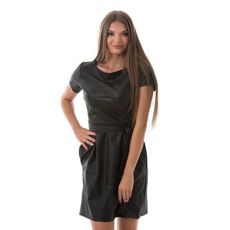 Masnis műbőr ruha 2c539604c8
