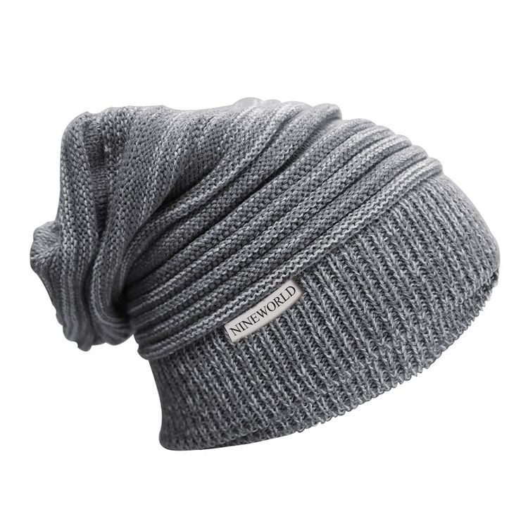6a89d205bea NINEWORLD Knitted Cable Thick Chunky Winter Spring Beanie Cap One Size   fashion  clothing  shoes  accessories  womensaccessories  hats (ebay link)