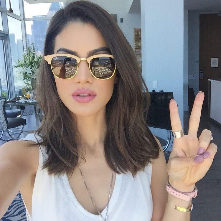 ... order haha the shades are ray ban clubmaster wood o óculos é ray ban  clubmaster wood ba9ae4b14674b