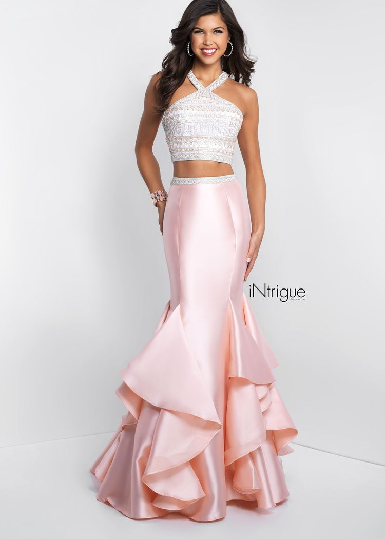fcda3e8a5e20 From the Intrigue by Blush Prom dress collection Intrigue 417 is available  for purchase online or call 866-779-7667 to check stock availability and  place ...