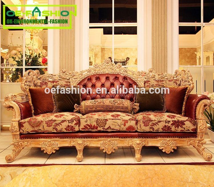 Excellent Oe Fashion Alibaba New Classic Living Room Furniture Sofa S Machost Co Dining Chair Design Ideas Machostcouk