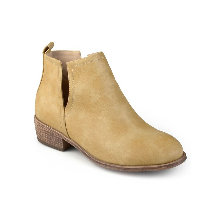 3a0115561b91 Journee Collection India Women s Ankle Boots