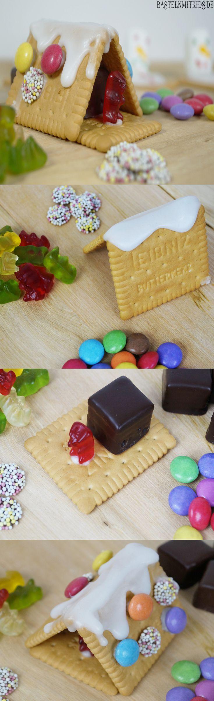 Weihnachtsgeschenke Mit Kindergartenkindern Basteln.Weihnachtsgeschenke Selber Basteln Grundschule