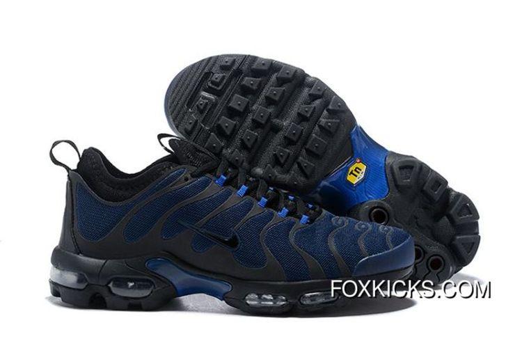 Men Nike Air Max Plus TN Ultra Running Shoe SKU 186888-276 Copuon 71294e3f1