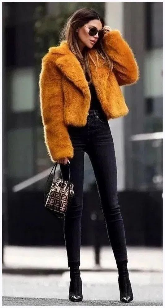 ♥ 70 most popular outfits you can try this winter 17