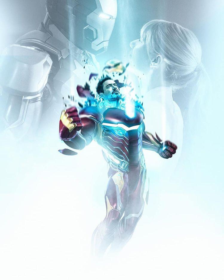 Ironman: Nevermore