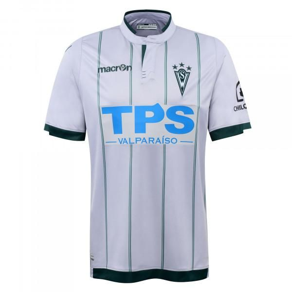 387ea7046 Santiago Wanderers Original SHIRT 2016 SOCCER FOOTBALL JERSEY Fußball  CAMISA TRIKOT MAILLOT MAGLIA BNWT