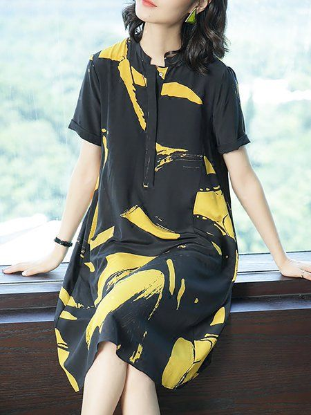3112845a3b59 Buy Midi Dress For Women from YZL Studio at Stylewe. Online Shopping Stylewe  Plus Size