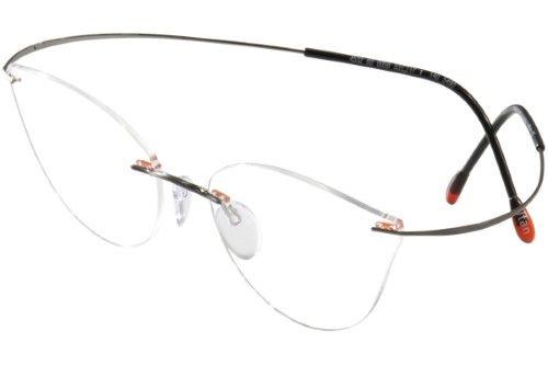 9a0803c5da Silhouette Eyeglasses Titan Min Art Pulse Chassis 5490 605