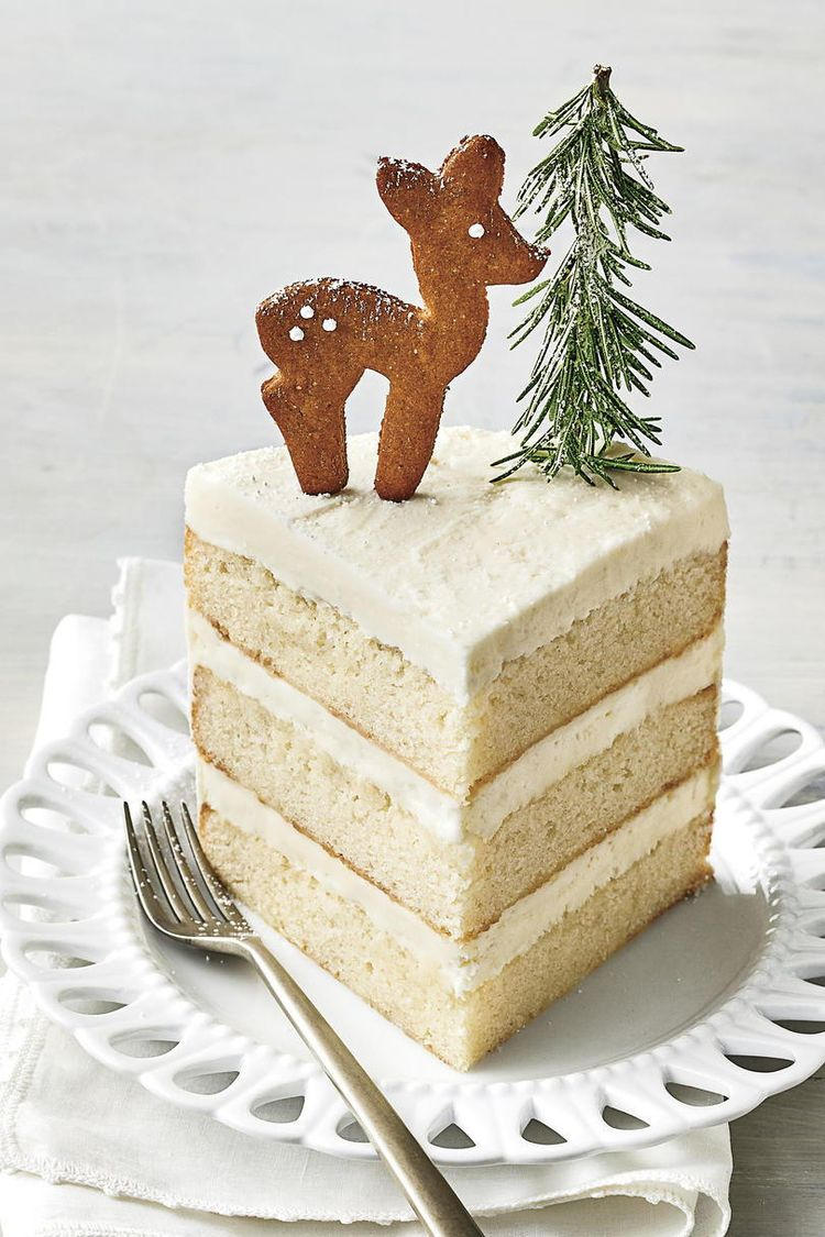 Gingerbread Cookies Best Ever Christmas Recipes To Make