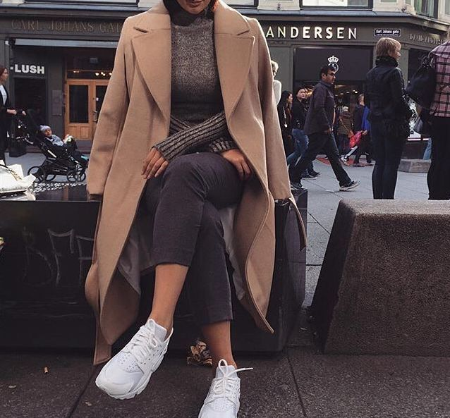 Outerwear Type:Down & Parkas Clothing Length:Long Pattern Type:Solid Sleeve:Long sleeve Collar:lapel Sleeve type:long sleeve Material:woolen Color:Khaki Size:S,M,L,XL