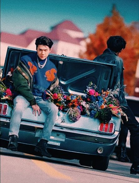 Download Exo Love Shot