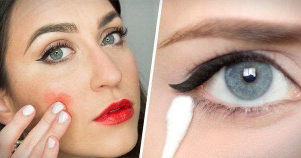 15 Truques de Maquiagem que Você Precisa Saber!