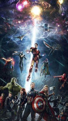 #Marvel #MCU #Avengers #Endgame #IronMan #CaptainAmerica #Thor #Thanos #Movies #Film #Superheroes #ComicBookMovie #MovieReview #FilmReview #SpiderMan #SuperheroMovie