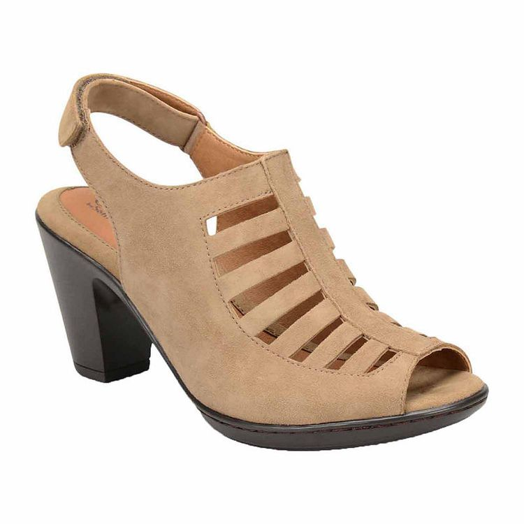 c4e80ddf3d187 Eurosoft Vesta Womans Casual Sandal