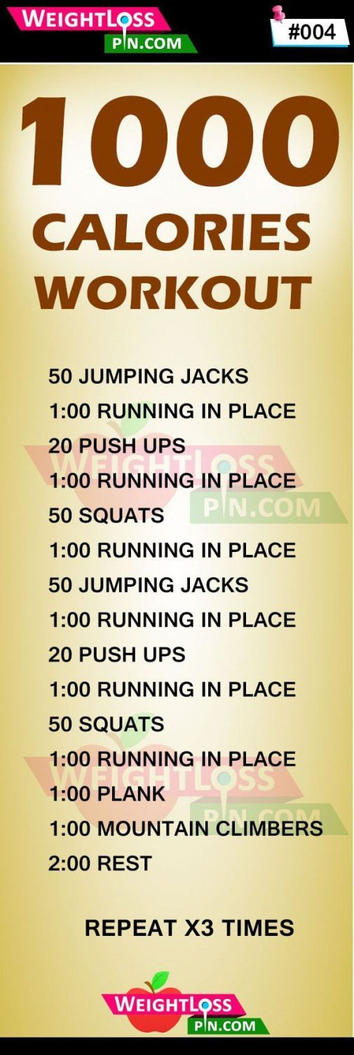 1000 calories workout Challenge at home: Lose 10 pound in 2 weeks.  Effective workout lose 1000 calories within an hour. Total body workout  that Burn around ...