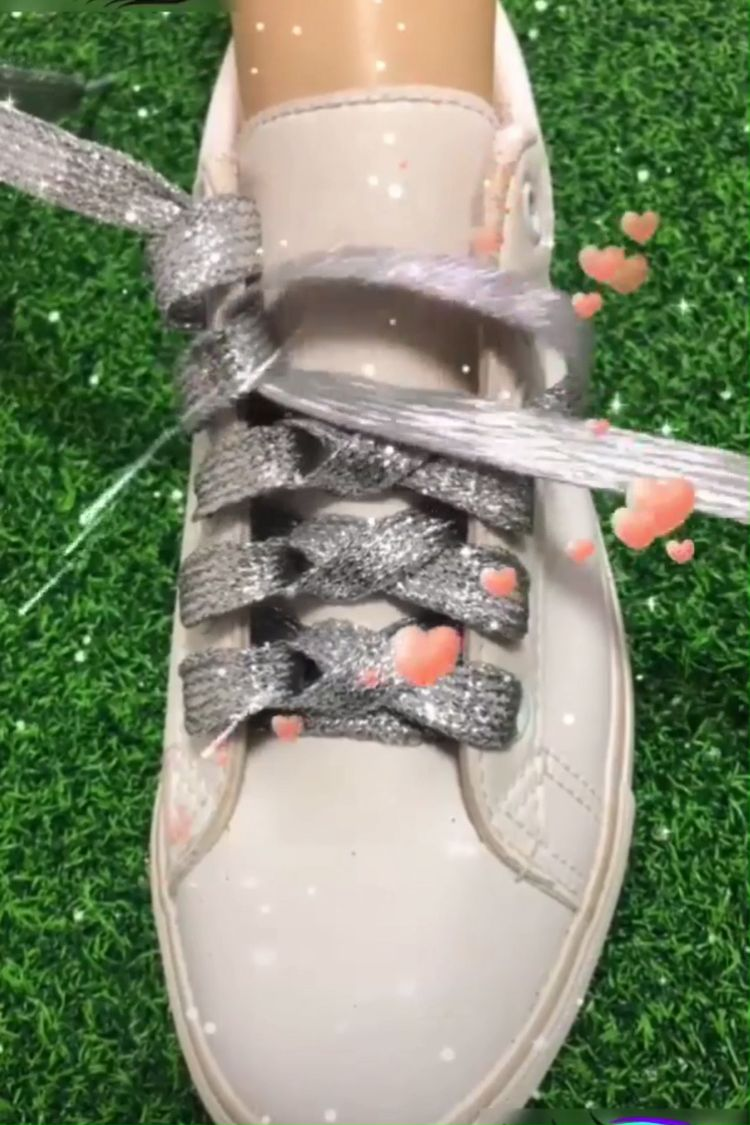 DIY Creative & Awesome Shoelace Guides! 😍