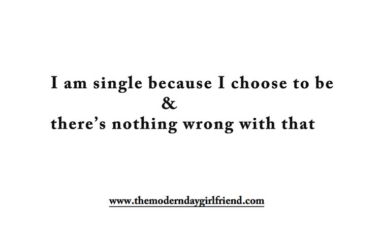 Single dating quotes