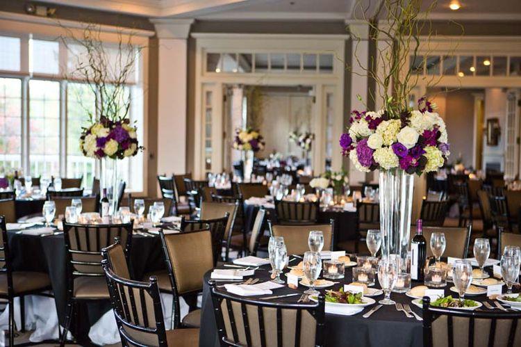 Main Ballroom Lauren Heim Weddings Events Kansas City