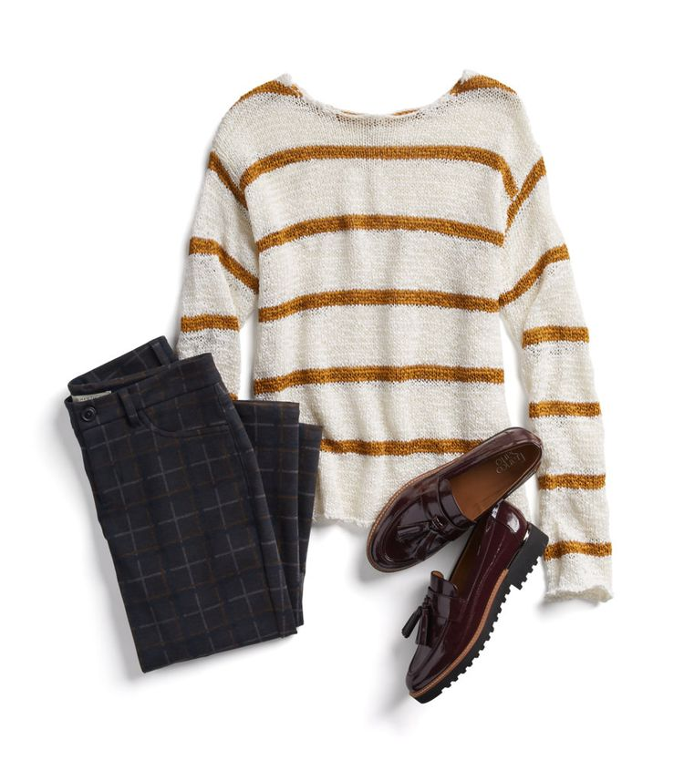 w_blg_octmonthofoutfits_w28 Love this sweater