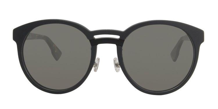 0452949d6a825 Dior - Onde1 Black - Gray sunglasses