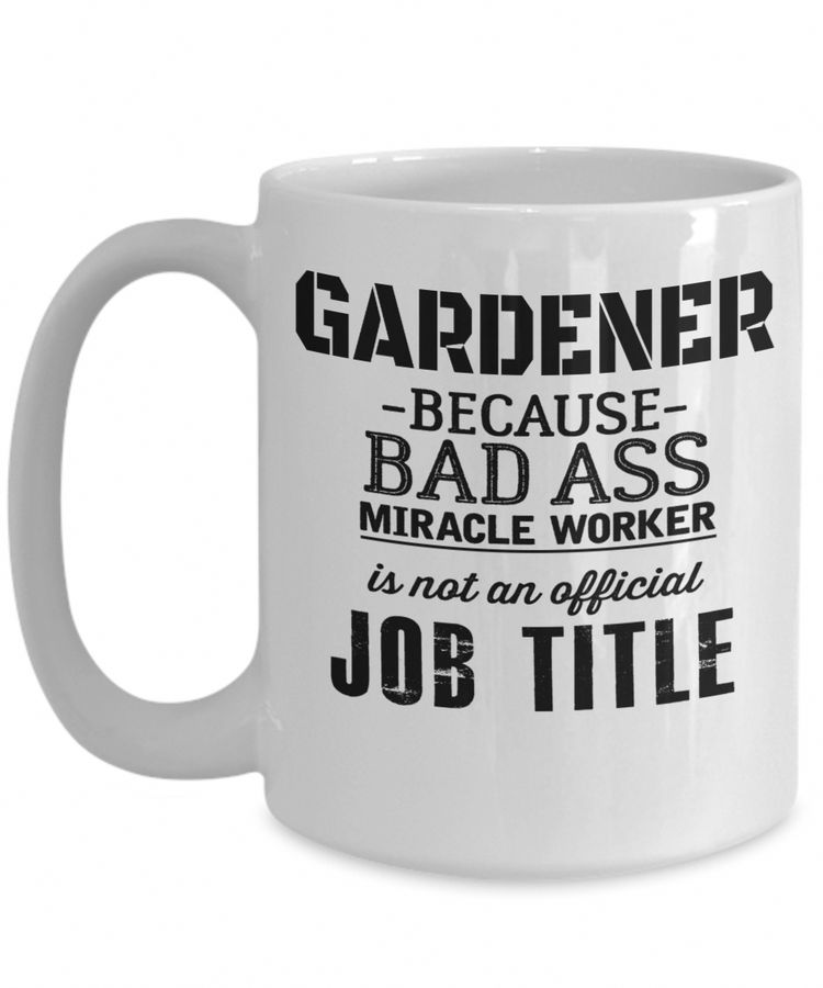 Funny Gardening Gifts For Him