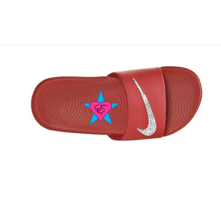 7c380c7c9a5122 Rhinestone Shoes for Kids